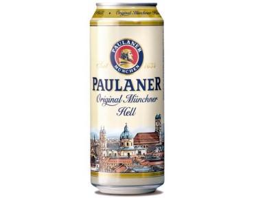 Paulaner Original Münchner Hell 50cl