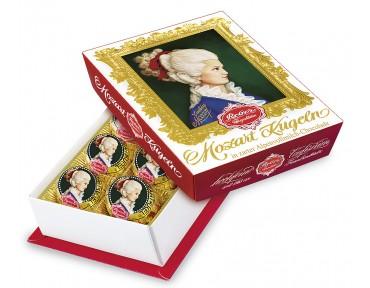 Reber Constanze Mozart Kugel Pack de 6