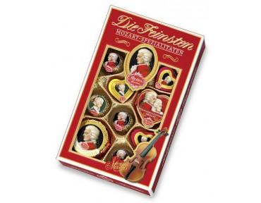 Reber Mozart Spezialitäten Packung Die Feinsten