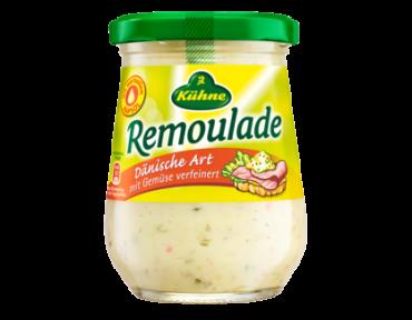 remoulade senf remoulade selbstgemachte remoulade joghurt remoulade ...