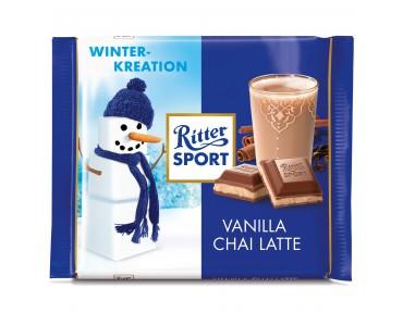 Ritter Sport Vanilla Chai Latte