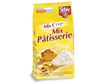 Schär Farine Mix C pour pâtisserie sans gluten