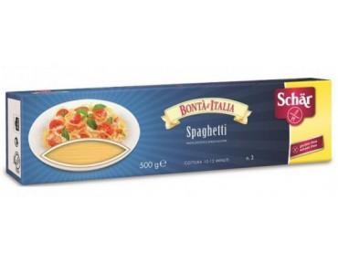 Schär Spaghetti sans gluten 500g