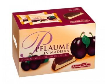 Schluckwerder Pflaume In Madeira