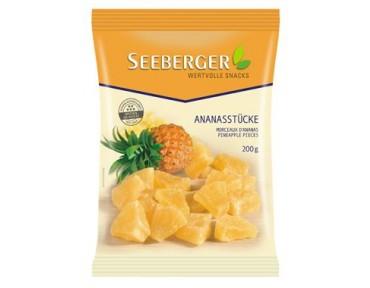 Seeberger Ananas 200g