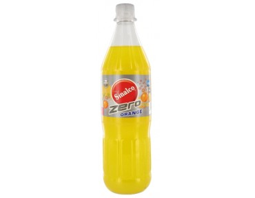 Sinalco Limonade Orange Zero 1 L