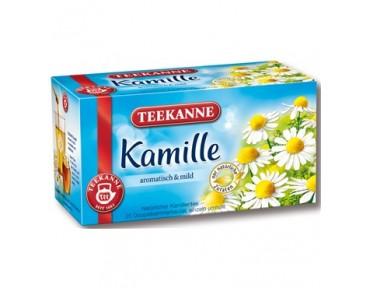 Teekanne Fixmille Kamillentee