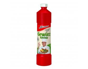 Zeisner Ketchup épicé 800ml