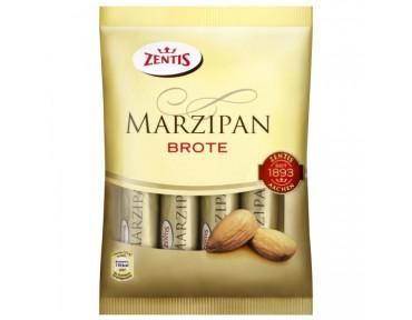 Zentis Marzipan Brot 50/50 4 x 25g