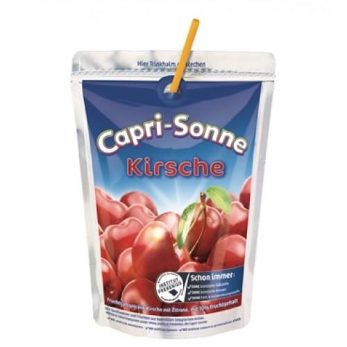 Capri Sonne Kirsche