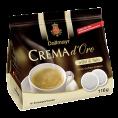Dallmayr Kaffee Crema d'Oro Mild & Fein - 16 pads