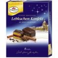 Dr. Quendt Dresdner Lebkuchen-Konfekt 130g