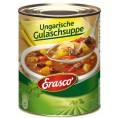 Erasco Ungarische Gulasch Suppe 770ml