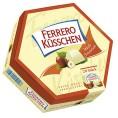 Ferrero Küsschen White 178g