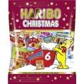 Haribo Christmas Minis 250g