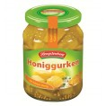 Hengstenberg Honiggurken 370 ml