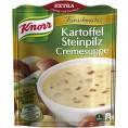 Knorr Feinschmecker Kartoffel Steinpilz Cremesuppe