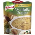 Knorr Feinschmecker Waldpilz Suppe