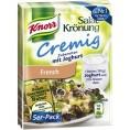 Knorr Salatkrönung Cremig French x5
