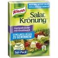 Knorr Salatkrönung Gartenkrauter mit Knoblauch x5