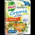 Knorr Salatkrönung cremig American x5