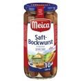 Meica 10 Saft-Bockwurst 500g