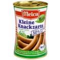Meica 6 Bio Kleine Knackzarte 150g