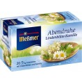 Messmer Abendruhe- Lindenblüte Kamille
