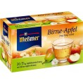 Messmer Birne Apfel