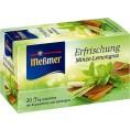 Messmer Erfrischung - Minze Lemongras