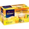 Messmer Heiße Zitrone