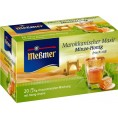 Messmer Masir Tee - Minze Honig