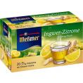 Messmer Ingwer Zitrone