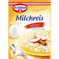 Dr. Oetker Milchreis Apfel-Zimt