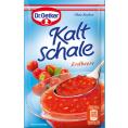 Dr. Oetker Kaltschale Erdbeere