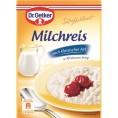 Dr. Oetker Milchreis klassisch