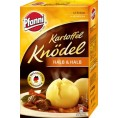 Pfanni Kartoffel Knödel 12 halb & halb