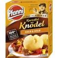 Pfanni Kartoffel Knödel 6 stück halb & halb