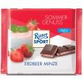 Ritter Sport Erdbeer Minze