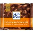 Ritter Sport Honig-Salz-Mandel