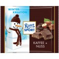 Ritter Sport Winter Kreation Kaffee Nuss