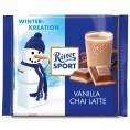 Ritter Sport Winter-Kreation Vanilla Chai Latte