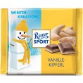 Ritter Sport Winter-Kreation Vanille-Kipferl