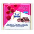 Ritter Sport Himbeer-Cranberry Joghurt