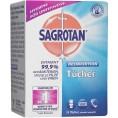 Sagrotan Desinfektionstücher x15