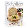 Schnitzer Bio Rustico Amaranth 500g
