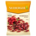 Seeberger Cranberries 125g