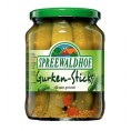 Spreewaldhof Gurken-Sticks 720 ml
