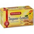 Teekanne Ingwer & Lemon Tee