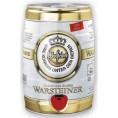 Warsteiner fût de bière 5 L